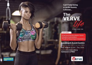 Fitness is a lifestyle a choice Choose TheVerveLife  Saturdayhellip