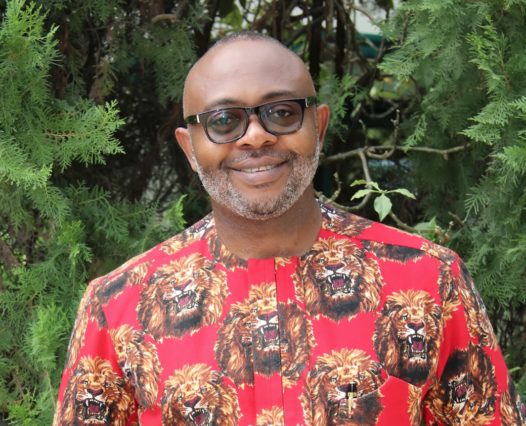 Issues in Public Relations in Nigeria - Emeka Oparah